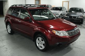 2010 Subaru Forester 2.5X Premium Kensington, Maryland 7