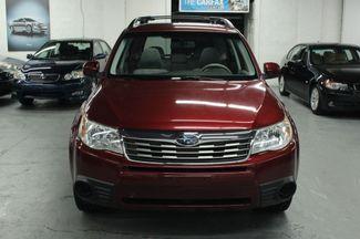 2010 Subaru Forester 2.5X Premium Kensington, Maryland 8