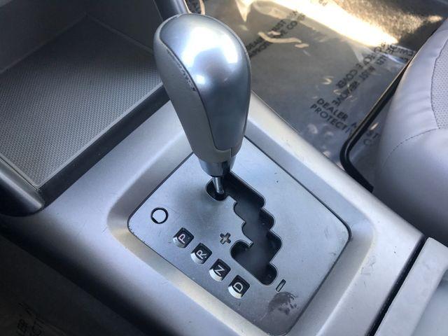 2010 Subaru Forester 2.5X Limited Leesburg, Virginia 24
