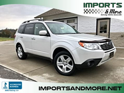 2010 Subaru Forester 2.5X Limited in Lenoir City, TN