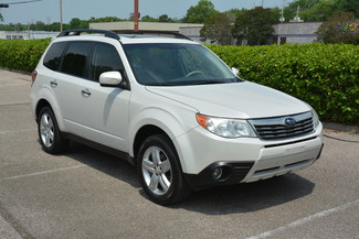 2010 Subaru Forester 2.5X Limited Memphis, Tennessee 1