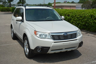 2010 Subaru Forester 2.5X Limited Memphis, Tennessee 2