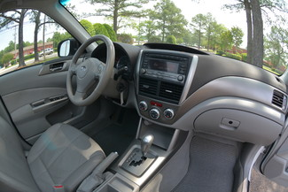 2010 Subaru Forester 2.5X Limited Memphis, Tennessee 17
