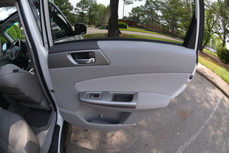 2010 Subaru Forester 2.5X Limited Memphis, Tennessee 25