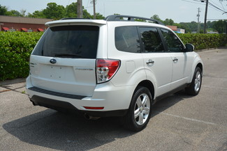 2010 Subaru Forester 2.5X Limited Memphis, Tennessee 4
