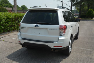 2010 Subaru Forester 2.5X Limited Memphis, Tennessee 5