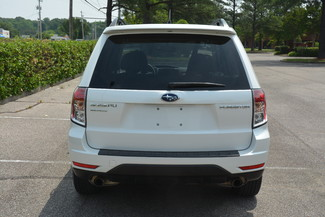 2010 Subaru Forester 2.5X Limited Memphis, Tennessee 6