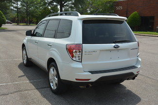 2010 Subaru Forester 2.5X Limited Memphis, Tennessee 7