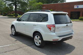 2010 Subaru Forester 2.5X Limited Memphis, Tennessee 8