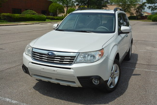 2010 Subaru Forester 2.5X Limited Memphis, Tennessee 9