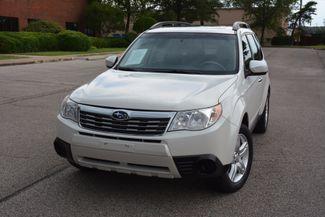 2010 Subaru Forester 2.5X Premium Memphis, Tennessee 1