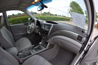 2010 Subaru Forester 2.5X Premium Memphis, Tennessee 19