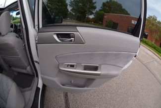 2010 Subaru Forester 2.5X Premium Memphis, Tennessee 25