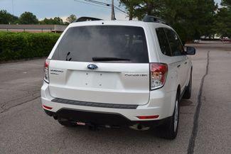 2010 Subaru Forester 2.5X Premium Memphis, Tennessee 5