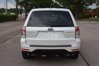 2010 Subaru Forester 2.5X Premium Memphis, Tennessee 6
