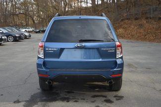 2010 Subaru Forester 2.5X Limited Naugatuck, Connecticut 3