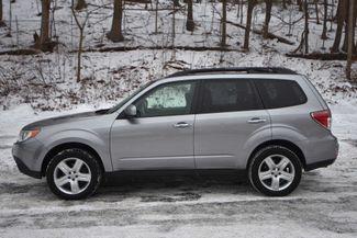 2010 Subaru Forester 2.5X Premium Naugatuck, Connecticut 1