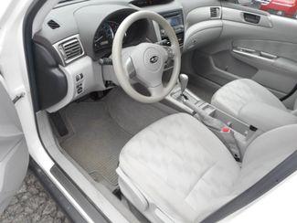 2010 Subaru Forester 2.5X New Windsor, New York 12