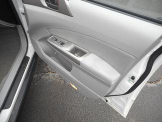 2010 Subaru Forester 2.5X New Windsor, New York 21