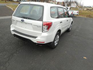 2010 Subaru Forester 2.5X New Windsor, New York 3
