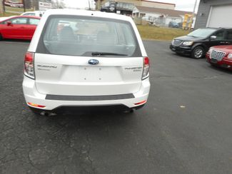 2010 Subaru Forester 2.5X New Windsor, New York 4