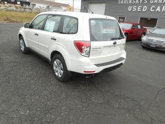 2010 Subaru Forester 2.5X New Windsor, New York 5