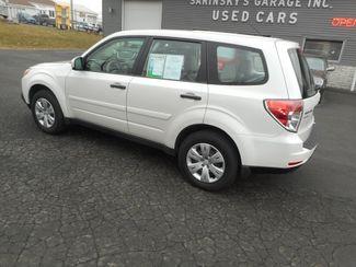 2010 Subaru Forester 2.5X New Windsor, New York 6