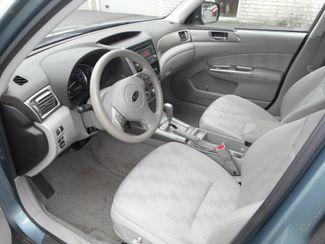2010 Subaru Forester 2.5X Premium New Windsor, New York 13