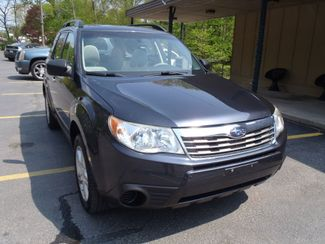 2010 Subaru Forester in Shavertown, PA