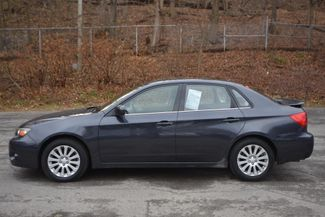 2010 Subaru Impreza i Premium Naugatuck, Connecticut 1