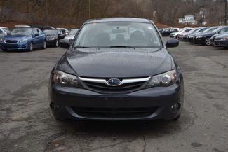 2010 Subaru Impreza i Premium Naugatuck, Connecticut 7