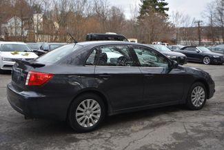 2010 Subaru Impreza i Premium Naugatuck, Connecticut 4