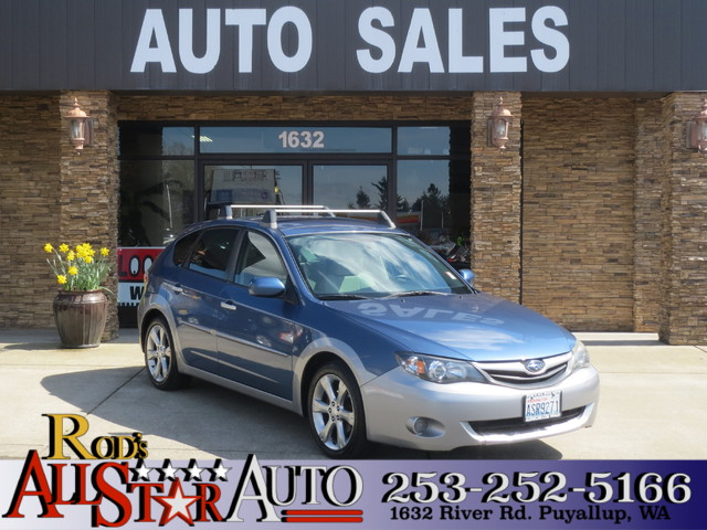 2010 Subaru Impreza Outback Sport AWD The CARFAX Buy Back Guarantee that comes with this vehicle m