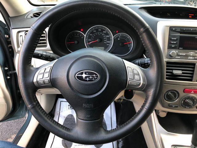 2010 Subaru Impreza Outback Sport Sterling, Virginia 16