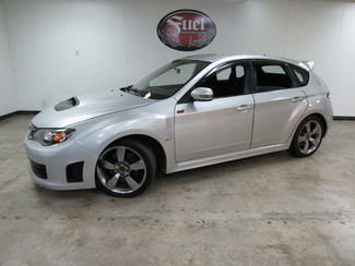 2010 Subaru Impreza WRX STI in Dallas TX