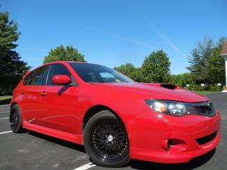 2010 Subaru Impreza WRX Leesburg, Virginia