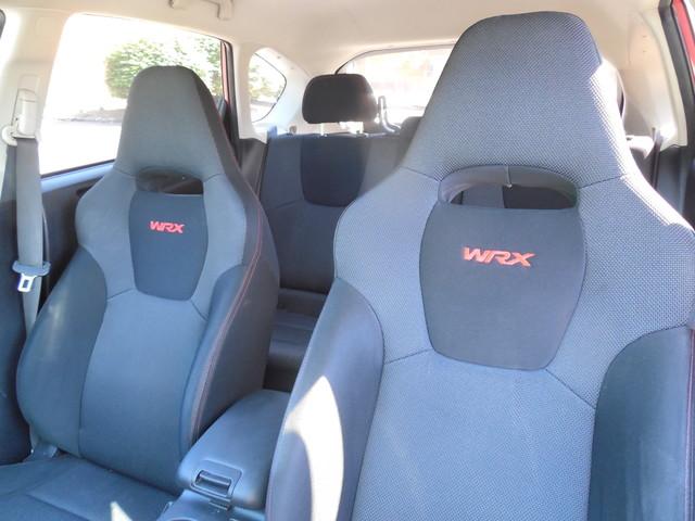2010 Subaru Impreza WRX Leesburg, Virginia 7