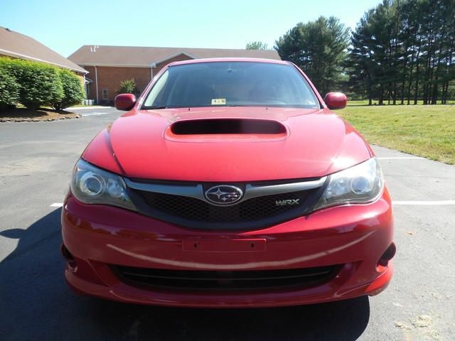 2010 Subaru Impreza WRX Leesburg, Virginia 5