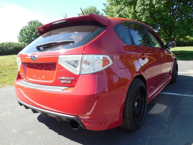 2010 Subaru Impreza WRX Leesburg, Virginia 1