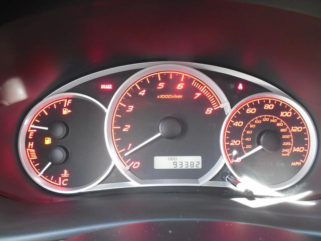 2010 Subaru Impreza WRX Leesburg, Virginia 13