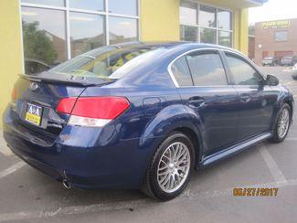 2010 Subaru Legacy Limited Pwr Moon Englewood, Colorado 4