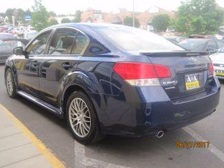 2010 Subaru Legacy Limited Pwr Moon Englewood, Colorado 6
