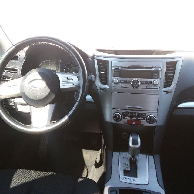 2010 Subaru Legacy Prem All-Weather Golden, Colorado 3