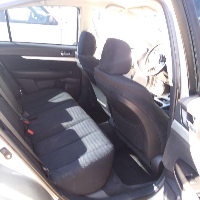 2010 Subaru Legacy Prem All-Weather Golden, Colorado 5