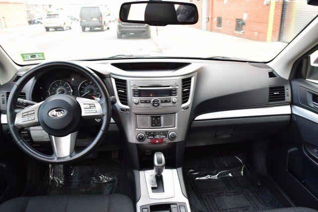 2010 Subaru Legacy Prem All-Weather Richmond Hill, New York 15