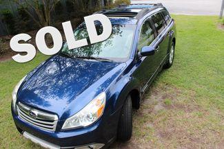 2010 Subaru Outback Ltd Pwr Moon | Charleston, SC | Charleston Auto Sales in Charleston SC
