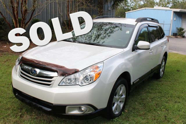 2010 Subaru Outback Premium All-Weather | Charleston, SC | Charleston Auto Sales in Charleston SC