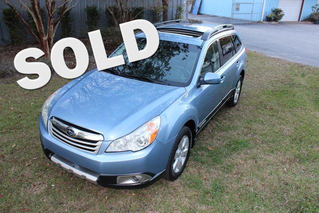 2010 Subaru Outback Limited Power Moon | Charleston, SC | Charleston Auto Sales in Charleston SC