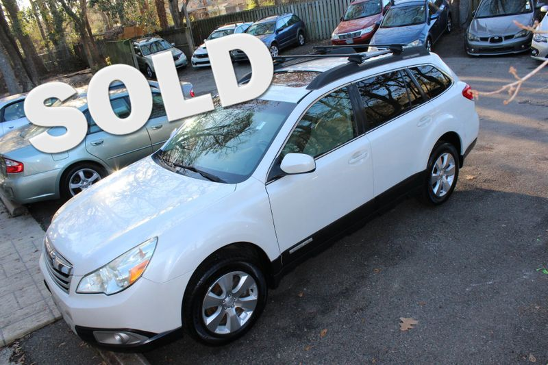 2010 Subaru Outback Limited H6 Limited | Charleston, SC | Charleston Auto Sales in Charleston SC