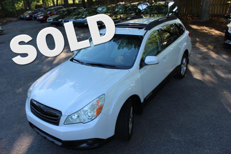 2010 Subaru Outback Limited H6 | Charleston, SC | Charleston Auto Sales in Charleston SC